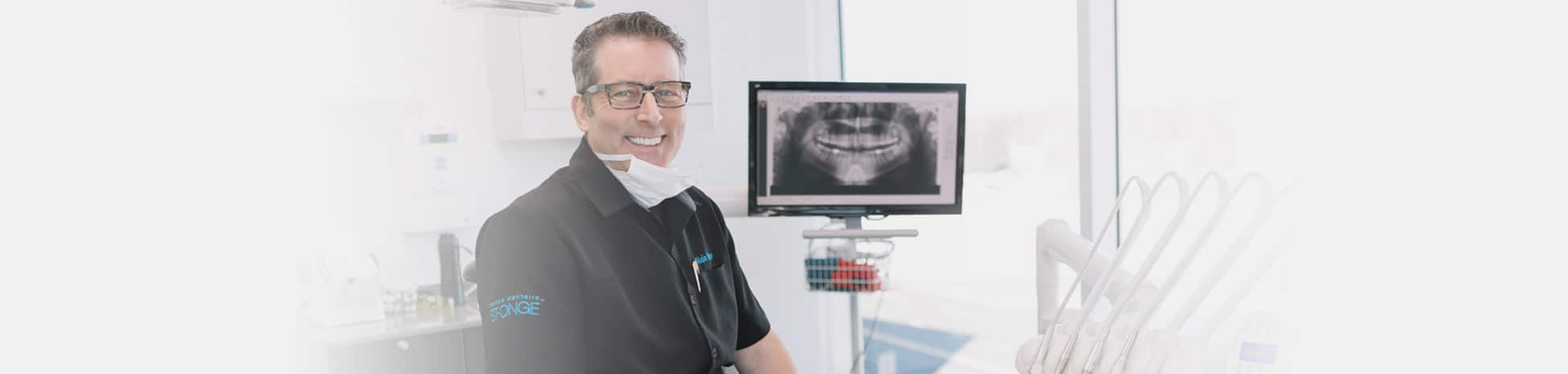 Implant dentaire St-Onge