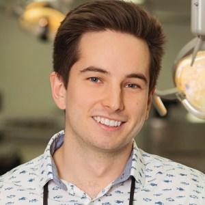 Dr. Antoine Pelletier, general dentiste
