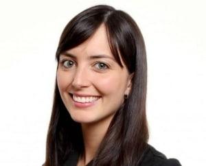 Dre Laure Mirra Payment-Lapointe, dentiste généraliste